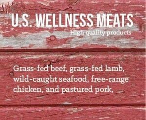 Buy grass-fed beef, grass-fed lamb, wild-caught seafood, free-range chicken and pastured pork all at reasonable prices shipped to your door!