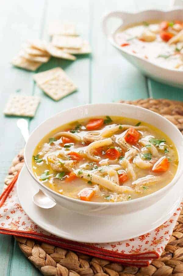 clean eating soup slow cooker