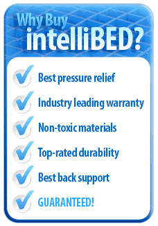 Why buy an intellBED?