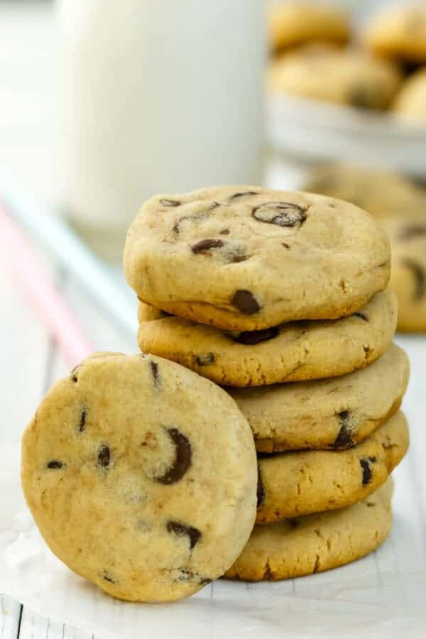 Best Paleo Chocolate Chip Cookies Recipe – Soft-Batch {Paleo, Gluten-Free, Clean Eating}