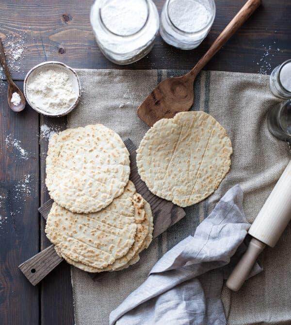 Paleo Tortillas Recipe Paleo tortilla recipe