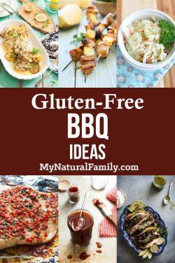 Gluten-Free BBQ Ideas