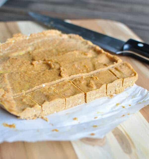 Paleo Pumpkin Fudge Recipe