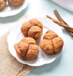 Paleo Monkey Bread