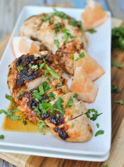 Paleo Turkey Tenderloin Recipe