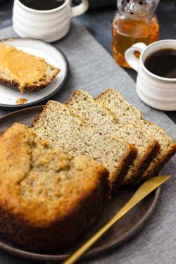 Paleo Bread Machine Recipe 2