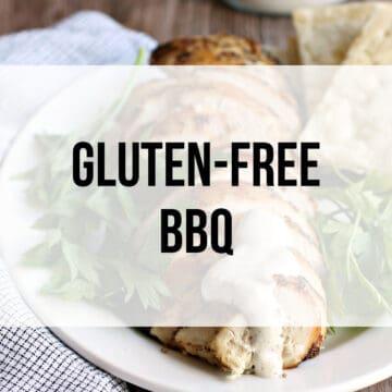 Gluten Free BBQ
